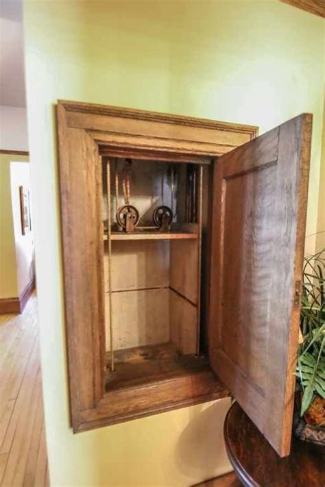dumbwaiter   home milwaukee wi antiques