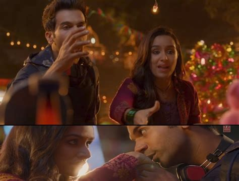 Stree Song Nazar Na Lag Jaaye Out
