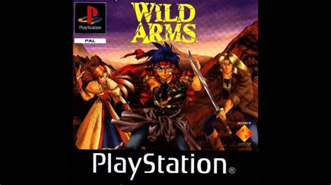 wild arms ps soundtrack   warriors whistle