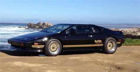450 Hp Ats Racing 1990 Lotus Esprit Se