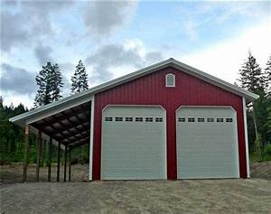 pole barn plans rv storage plans to build your own autos With 30x50 shop prices