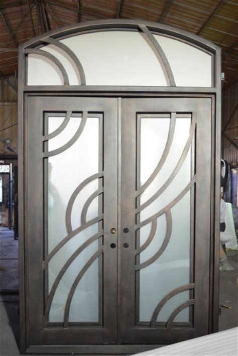 Iron Doors 1