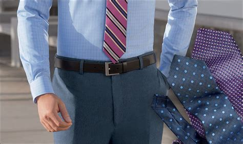 How Long Should a Tie Be? | JoS. A. Bank