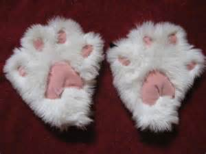 cat mittens kitten mittens diy mittens just because