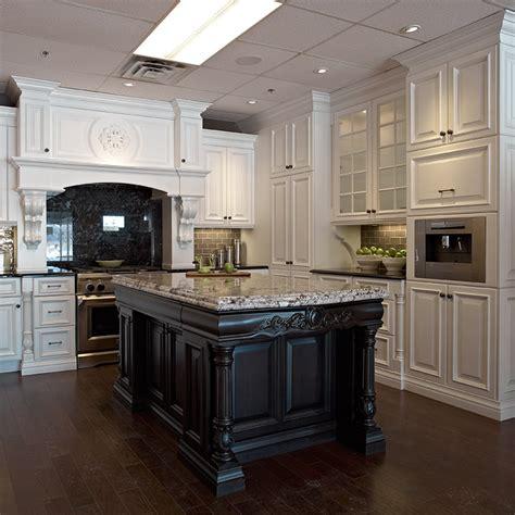cuisine en g cuisines beauregard cuisine réalisation g1 somptueuse cuisine classique en merisier