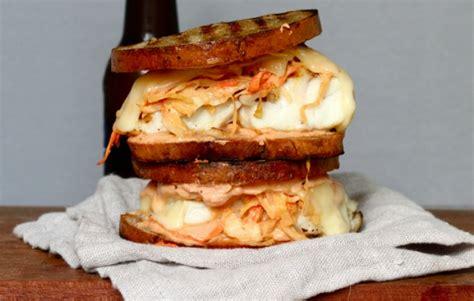grouper reuben grilled sandwich recipe ediblesarasota ediblecommunities
