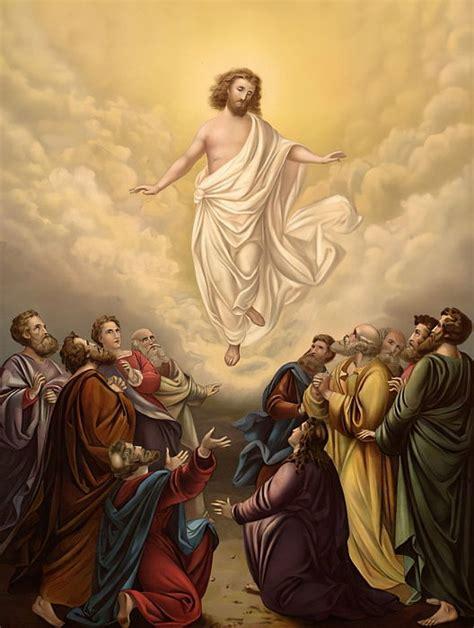 Hier sind die daten vermeldet von u.a. Christi Himmelfahrt von Heinrich Jenny (#384848)