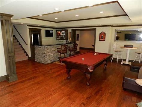 house plans with finished basements home spotlight open floor plan finished basement 3 car
