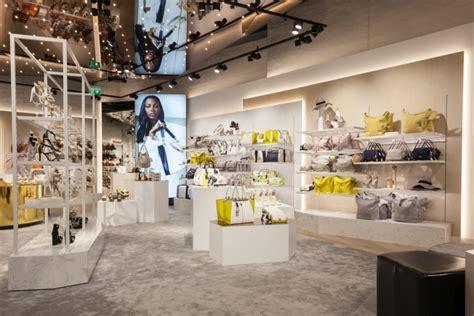 river island flagship store displays  unibox retail