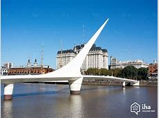 Buenos Aires rentals in an apartment flat for your holidays