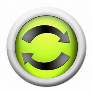 Refresh Icon - Oropax Icon Set - SoftIcons.com