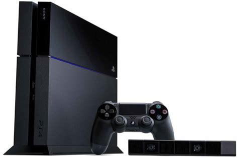 ps 4 console prezzo playstation 4 le migliori offerte rumors uscita