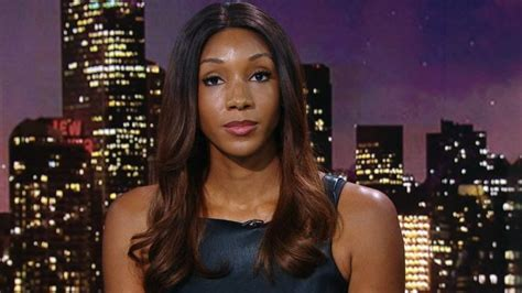 Maria Taylor shares personal story of 'comply or die ...