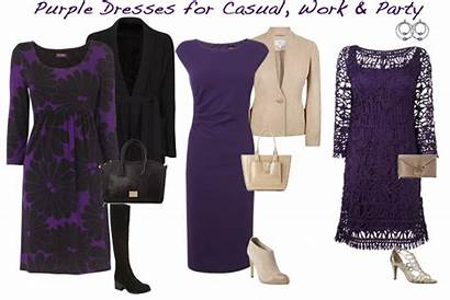 Purple Wear Dresses Accessories Gold Phase Eight