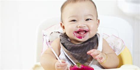 baby food eating huffpost homemade feeding future