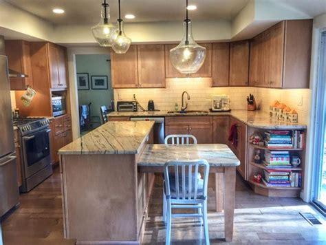 kitchen backsplash with cabinets brady bunch kitchen remodel 7713