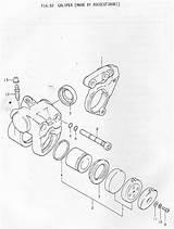 Caliper Gt380 Suzuki Manual Asco Calliper sketch template
