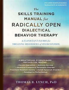 Download  Pdf  The Skills Training Manual For Radically