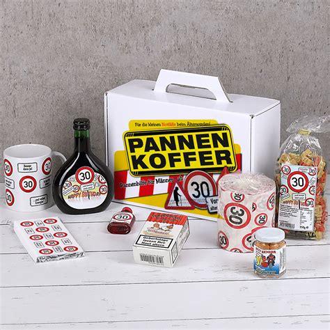 Geschenke De by Geschenke F 252 R M 228 Nner Zum 30 Geburtstag