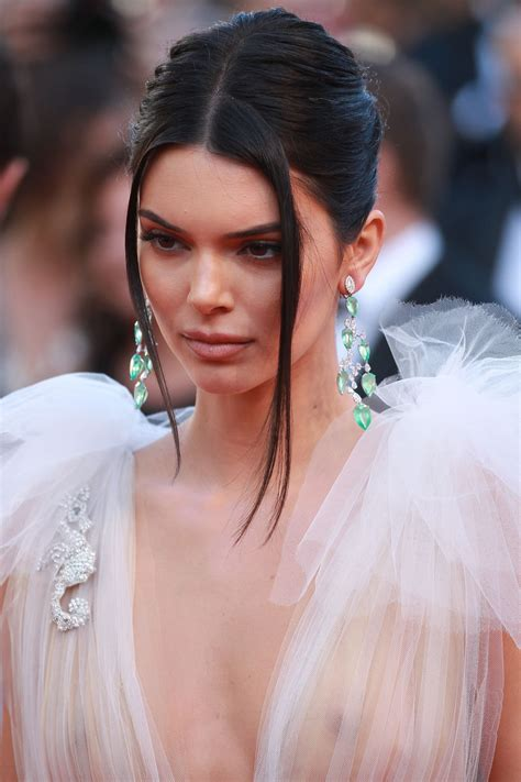 """Kendall Jenner – """"Girls of the Sun"""" Premiere at Cannes ..."""