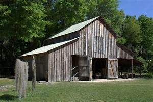 13 Photos Of Old Barns In Florida You Will Love