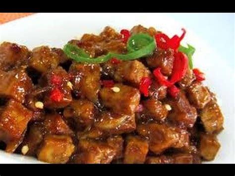 Sambal goreng tempe juga biasa digunakan sebagai menu sampingan tumpeng. Resep Sambal Goreng Tahu Tempe Pedas dan Manis - Dapur Lagi