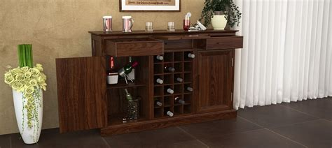 Buy Home Bar by Buy Home Bar Units From Best Collection Of Designs