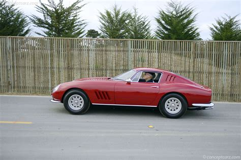 The ferrari 275 gtb debuted at the paris salon in october of 1964 and is one of the most beautiful and iconic ferraris ever produced. 1965 Ferrari 275 GTB (Short-nose 275, 275GTB) - Conceptcarz