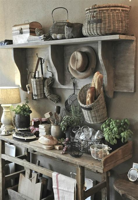 See more ideas about rustic farmhouse, rustic, home decor. 34 Great Farmhouse Kitchen Decor Ideas - InteriorSherpa