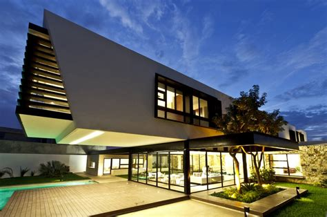 modern work of mexican architecture