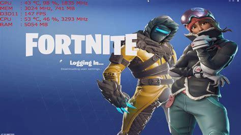 1440x1080 Fortnite Settings Codes For Free V Bucks In