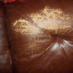 réparer un canapé en cuir 10 best idées à propos de réparer les canapés en cuir sur