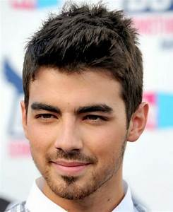 Hairstyles For Square Face Shape Male