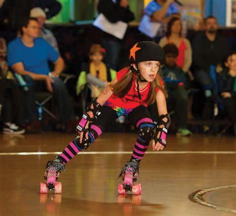 roller derby skating junior seattle eastside parentmap rinks sound guide south jamming