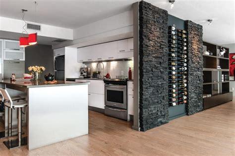cuisine cellier un cellier dans la cuisine le luxe chez soi le site