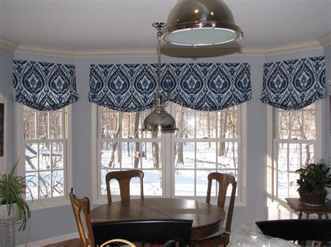 Relaxed Roman Shades, That Will Calm You Down