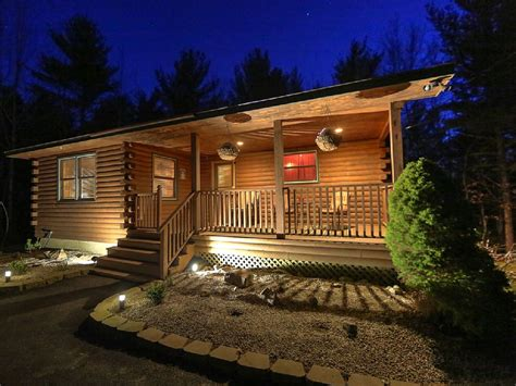 cabin rentals in maine favorite acadia national park cabins you can rent new