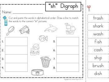 photos sh digraph activities best resource
