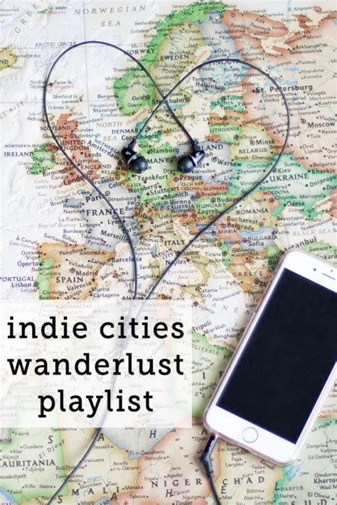Here's a list of songs that every traveller must have in his/her travel playlist. Wanderlust Travel Playlist - Chill Music To Pack To - The ...