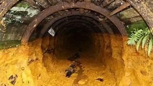 River Rheidol Filter Cuts Pollution From Mine