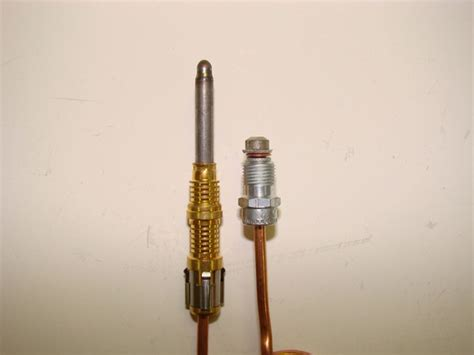 robertshaw 18 inch thermocouple for 102 and 102p gas