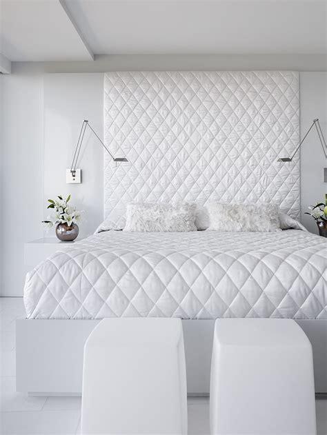 white bedroom interior design ideas pictures