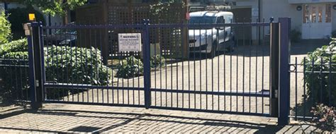 automatic gates in colchester electric gate installations for colchester