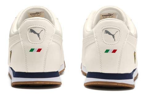 Su estilo original se basa en la funcionalidad, en su estética adaptada a cada circunstancia y en la practicidad para. Zapatillas Puma Ferrari Roma Para Hombre - 3 Colores ...