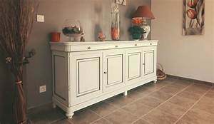 relooking de meuble relooking meuble repeindre et patiner With donner ses meubles a une association