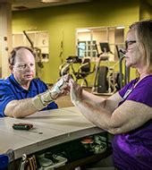 Rehabilitation Therapy | Guadalupe Regional Medical Center