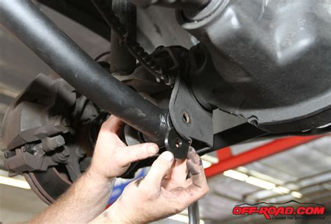 jeep grand cherokee project bds   suspension install