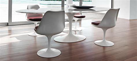 chaise tulipe knoll chaise tulipe lvc designlvc design