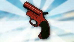 PUBG Flare Gun How To Get The Flare Gun In PUBG