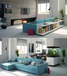 In Livingroom Awesomely Stylish Living Rooms